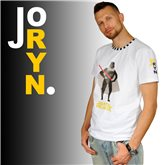 JORYN  T-Shirt Darth Wejher