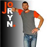 JORYN  T-Shirt for men