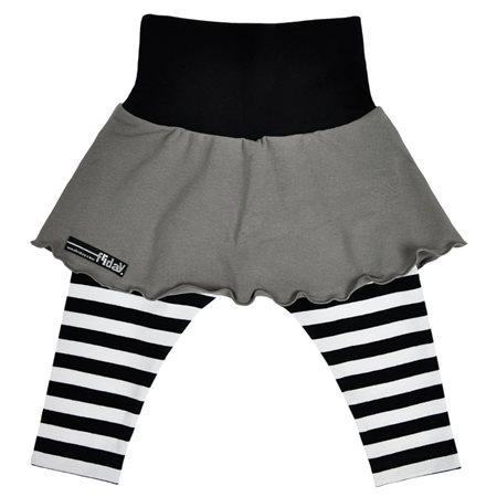 """Ronja"" Leggings with skirt"