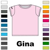 Gina T-Shirt individual