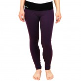Leggings Britney long, purple