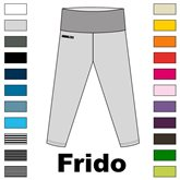 """Frido"" Leggings"