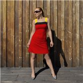 X- Dress 85cm