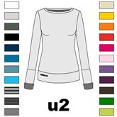 individual u2 Arm-Gloves-Shirt