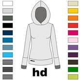 individual hd Arm-Gloves-Shirt Hoodie
