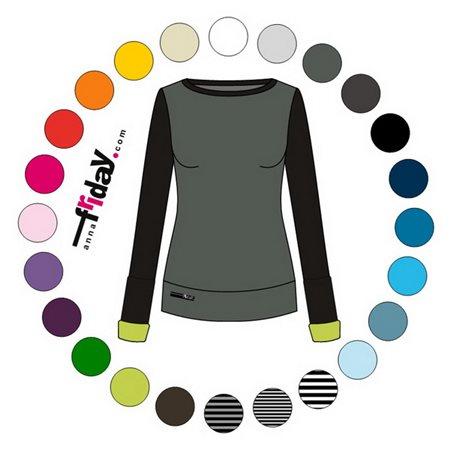 individual u2 Arm-Gloves-Shirt