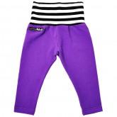 """""""Frido"""" Leggings violet"""