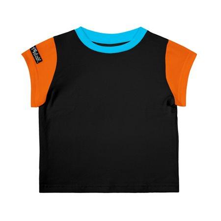 0+144+121 Gina T-Shirt