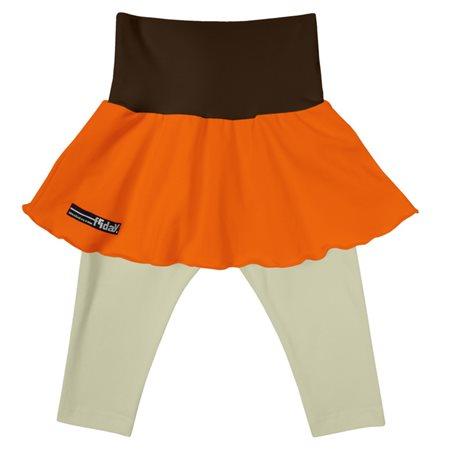 120+143+144 Ronja Leggings with skirt